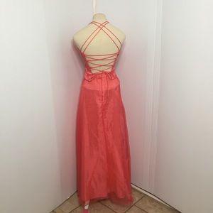 Blondie Nites Dresses - 2-Piece Prom Dress